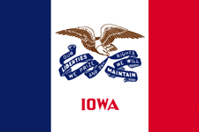 Buy Silencers in Iowa