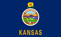 Buy Silencers in Kansas