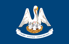 Buy Silencers in Louisiana