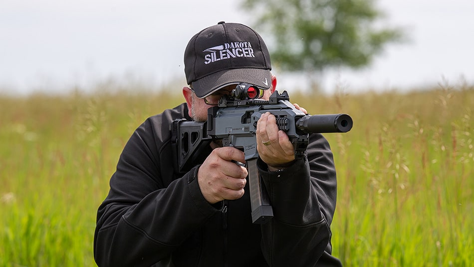 Class 3 Weapons – What Defines a Short Barrel Rifle?