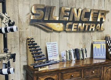 Silencer Shop vs. Capitol Armory vs. Silencer Central