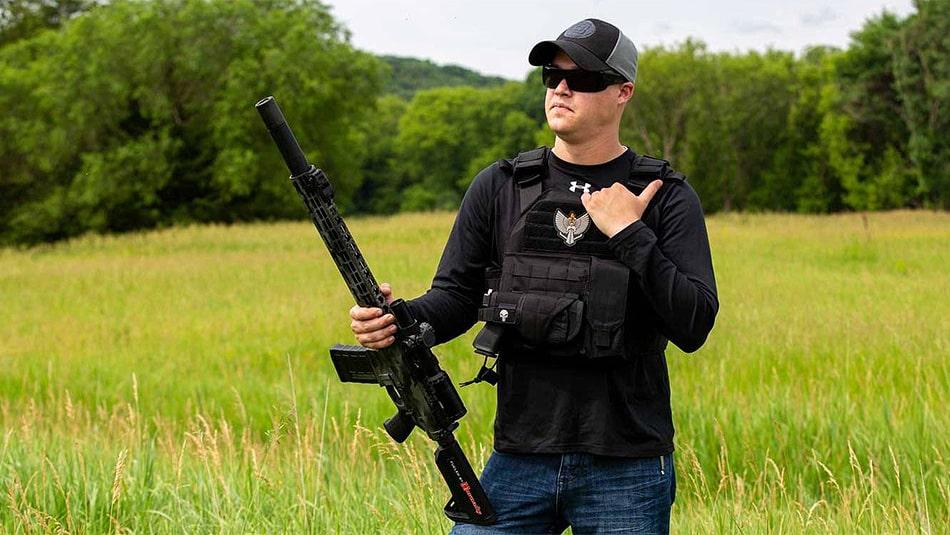 How Loud is a Gunshot? Gun DB Levels Compared