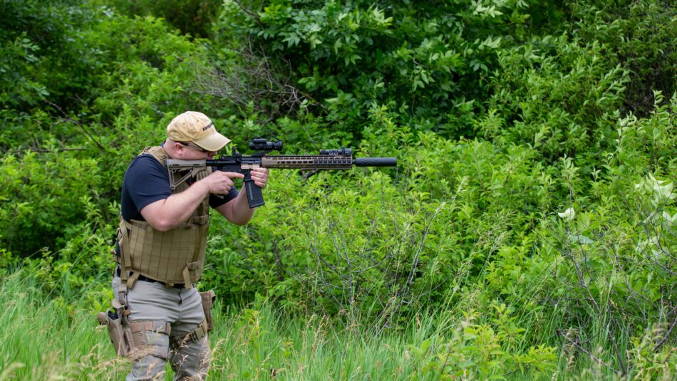 ATF Form 4 Silencer Purchase – Who is your CLEO?