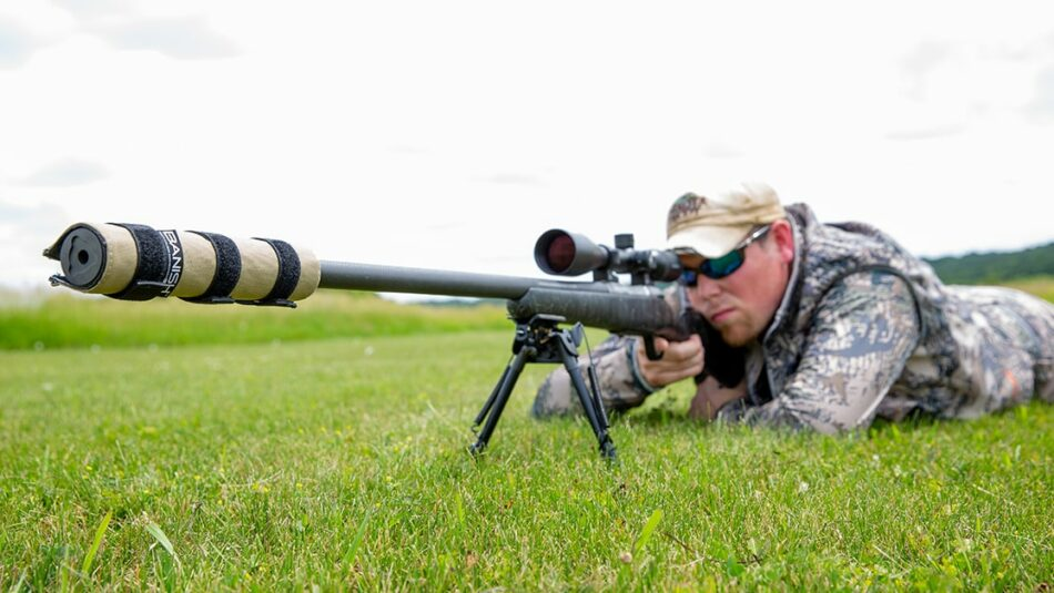 Silencer Central Supports Hunting with Safari Club International Corporate Sponsorship