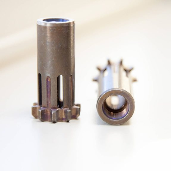 Piston - 9 mm (made for Ti-Rant 45)