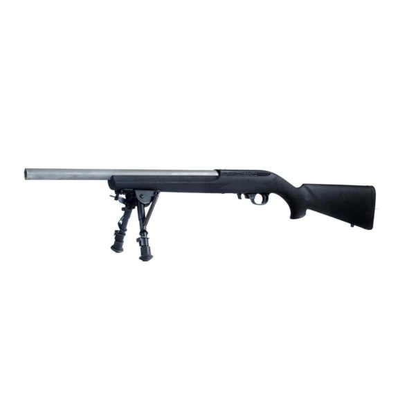 RUGER SILENT-SR® ISB - Integrally Suppressed Barrel