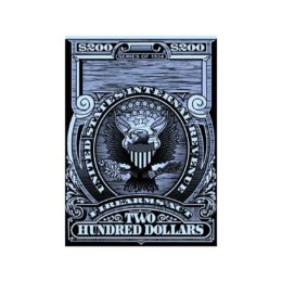 Federal Tax Stamp