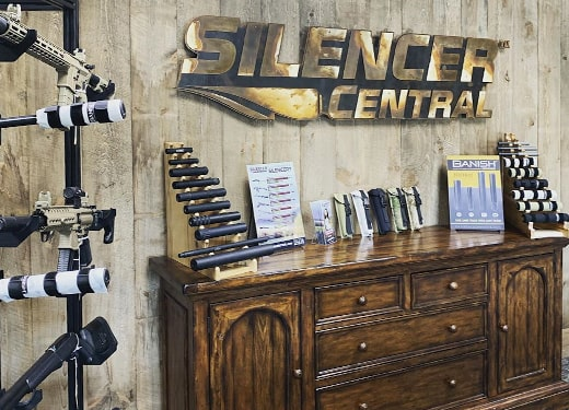 About Silencer Central