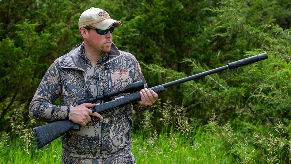 History of Silencers