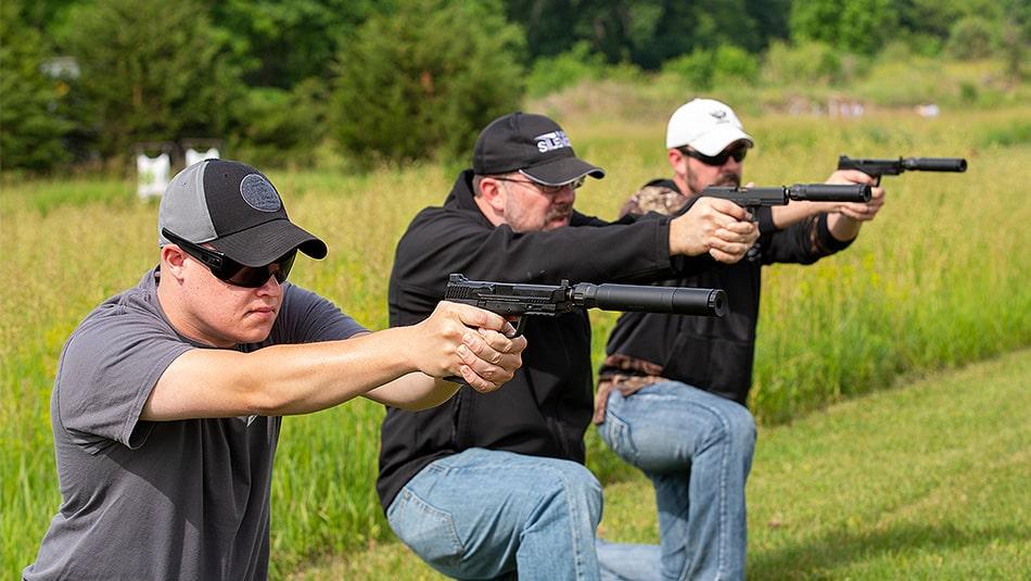 Minnesota (MN) Gun Trust for Class III NFA Weapons – Benefits Discussed