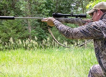 Rifle Silencers