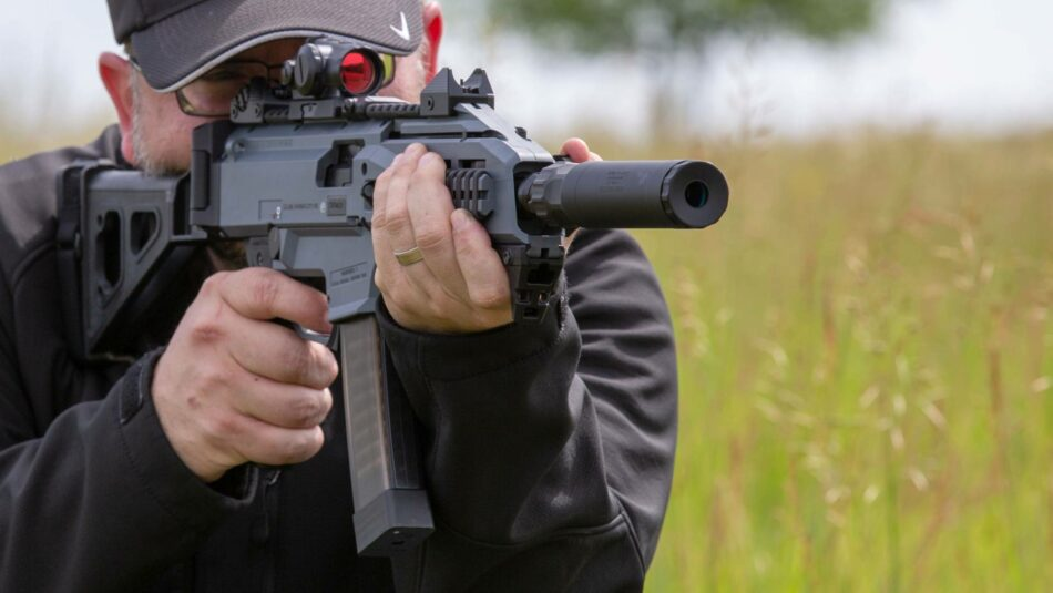 What is a Modular Suppressor?