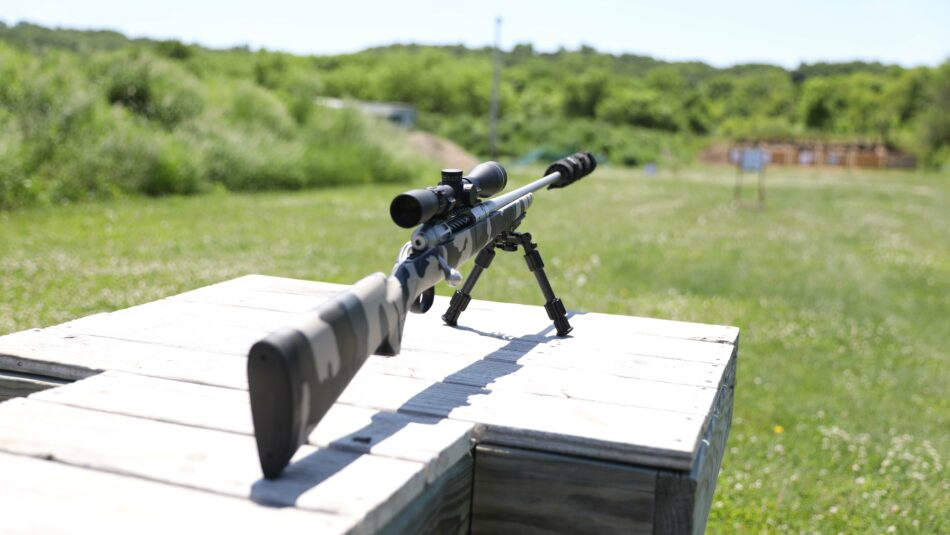 Get to Know the Types of Suppressors