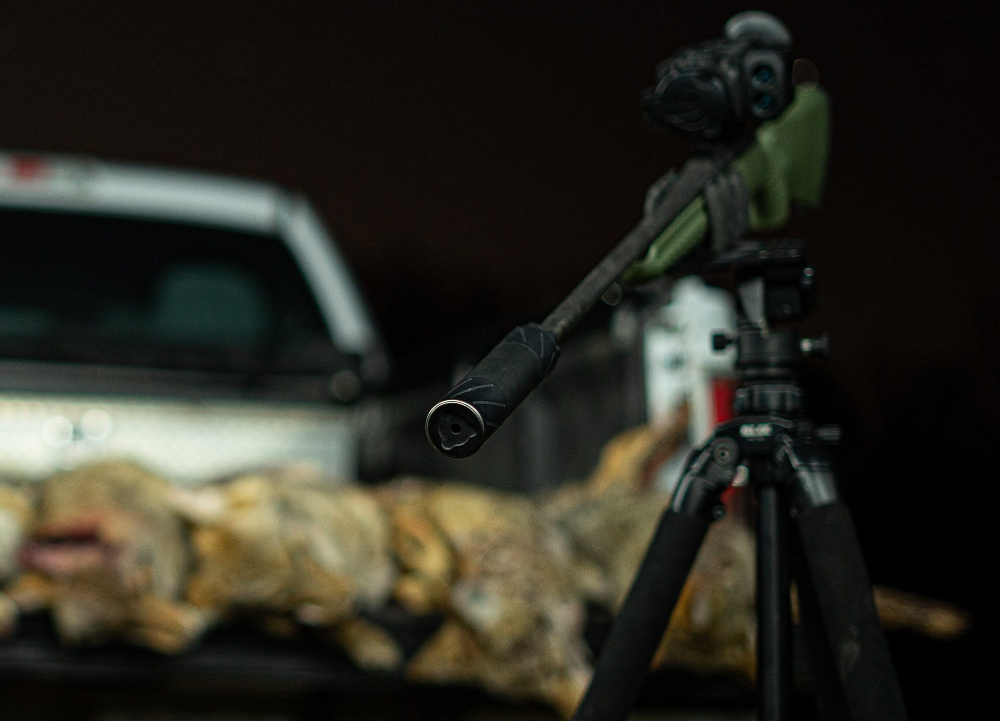 A Practical Guide to Hunting with Suppressors
