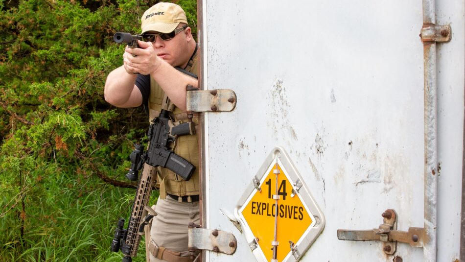 A Complete Guide to 3 Gun Competition Shooting