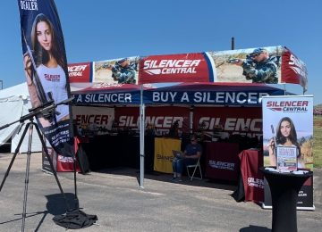 Sturgis 2020: Silencer Central Attends the Nations' Largest Motorcycle Rally