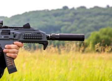 Pistol Suppressors: The Best Options in 2020