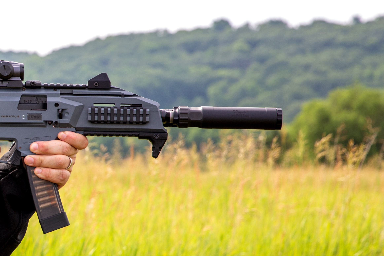 Pistol Suppressors: The Best Options in 2021