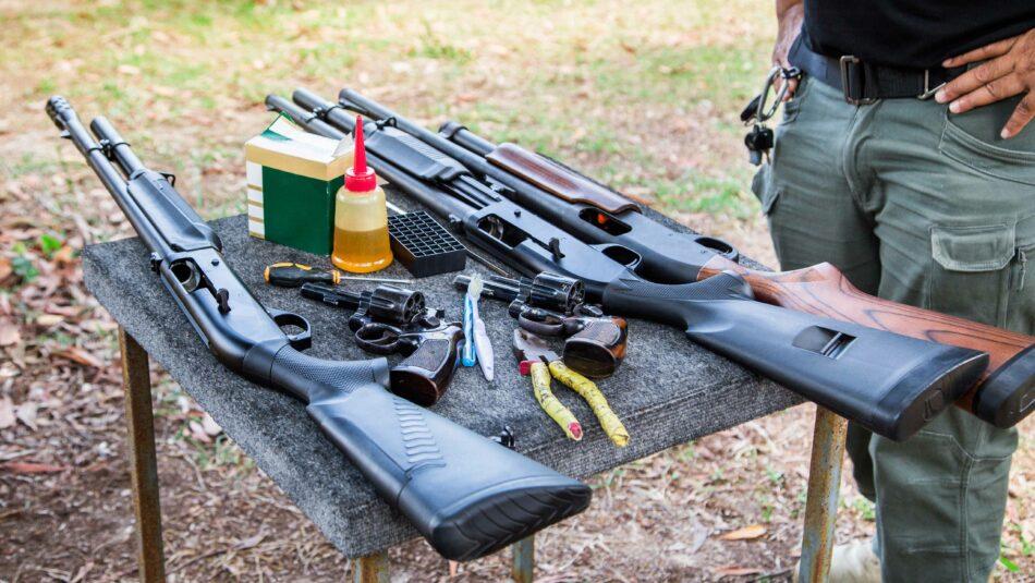A Simple Guide to Fundamental Gun Terms