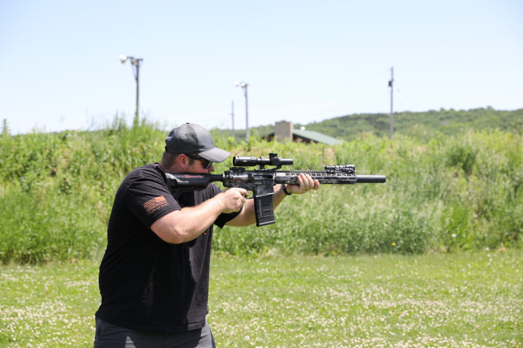 A Review Of The Best 30 Cal Suppressors In 2021 Silencer Central
