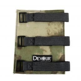 Devour Suppressor Cover - 9""