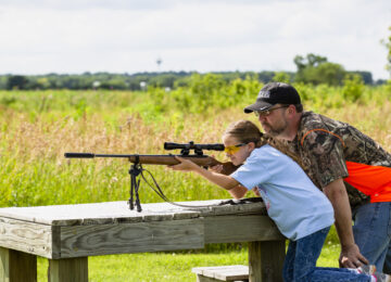 The 4 Rules of Gun Safety to Live By