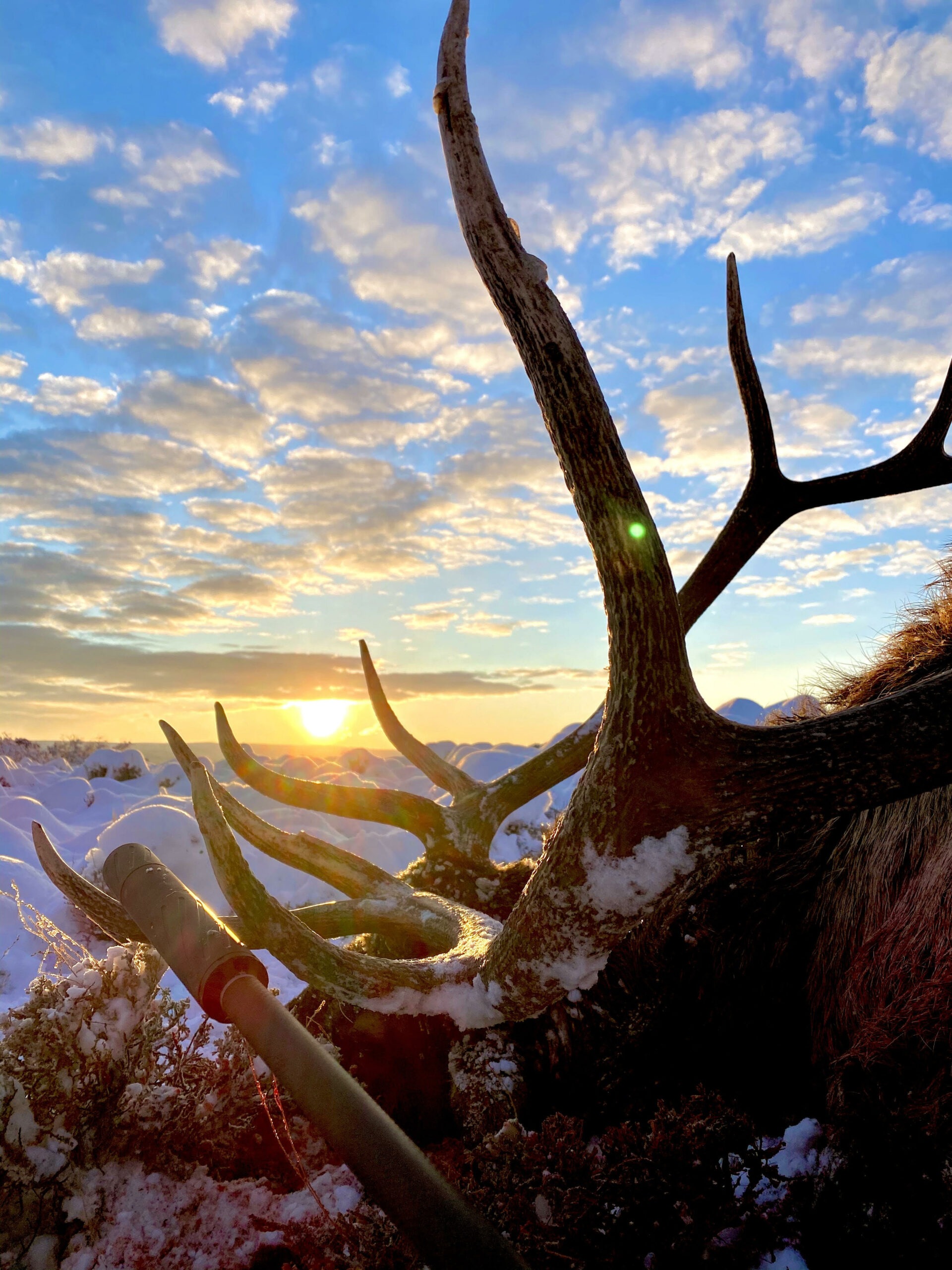 6 Hunting Trips to Make Before You Die