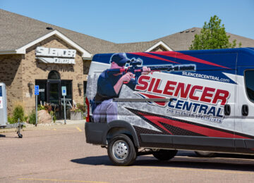 Silencer Shop vs. SilencerCo vs. Silencer Central