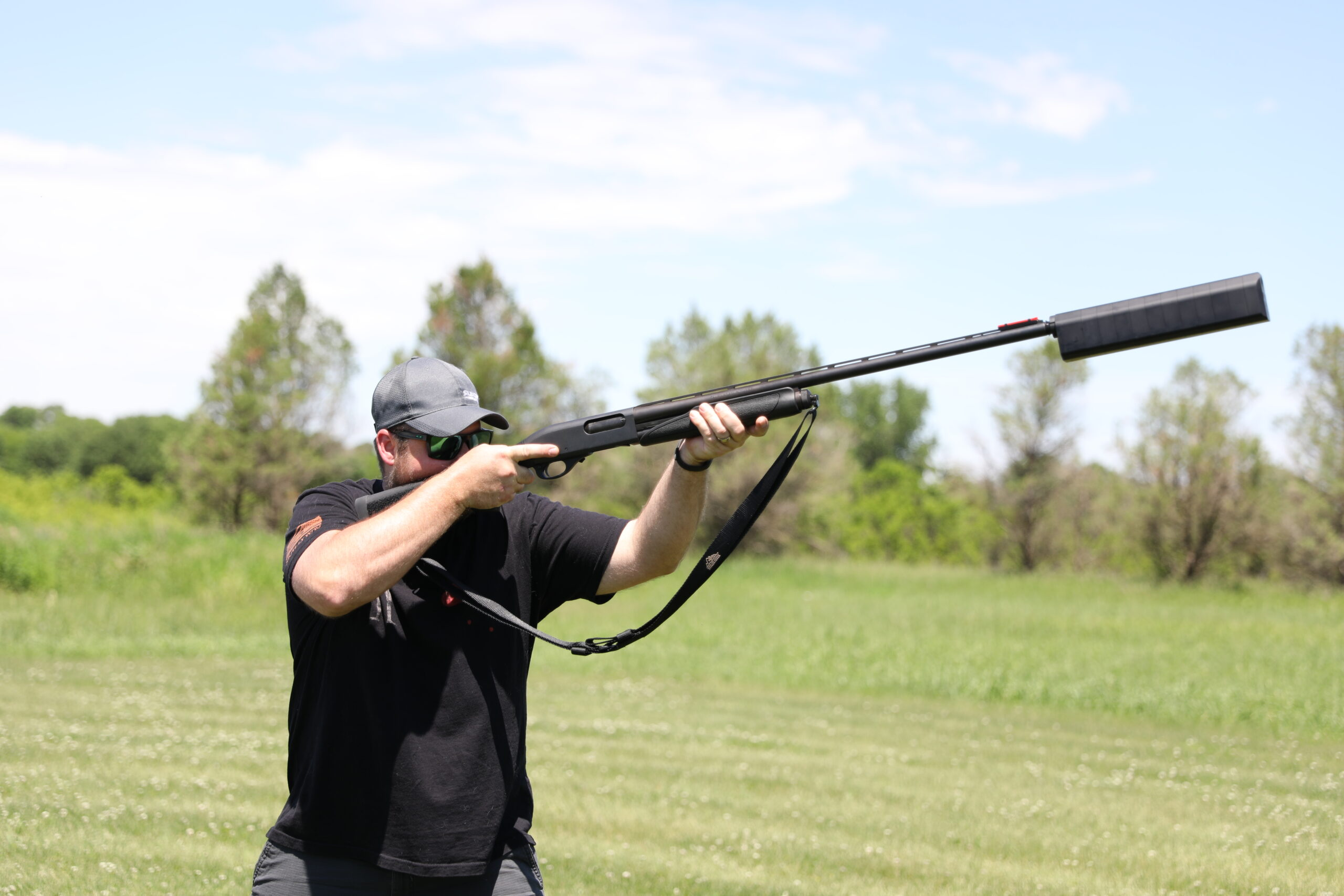 Shotgun Ammo Types: Buckshot vs. Birdshot vs. Slug