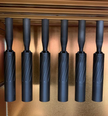 A List of the Top Suppressor Manufacturers in 2021