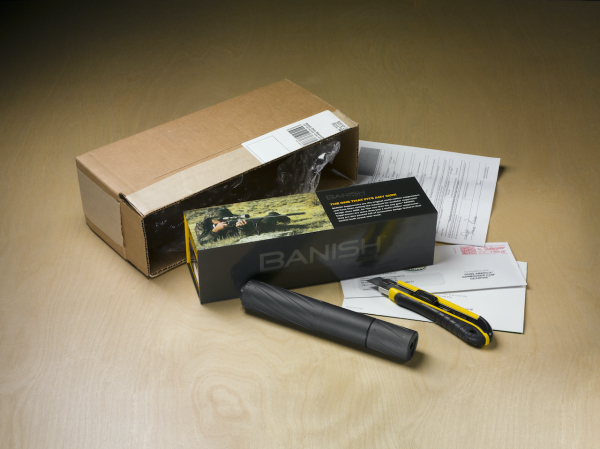 Silencer Central Announces Home Sweet Home Delivery—Direct-to-Consumer Shipping in 42 States