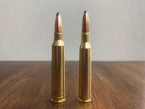 7mm Remington
