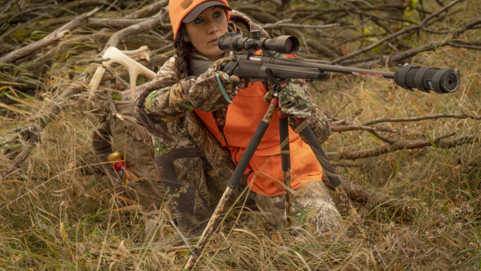 The 8 Best Hunting Rifle Silencers