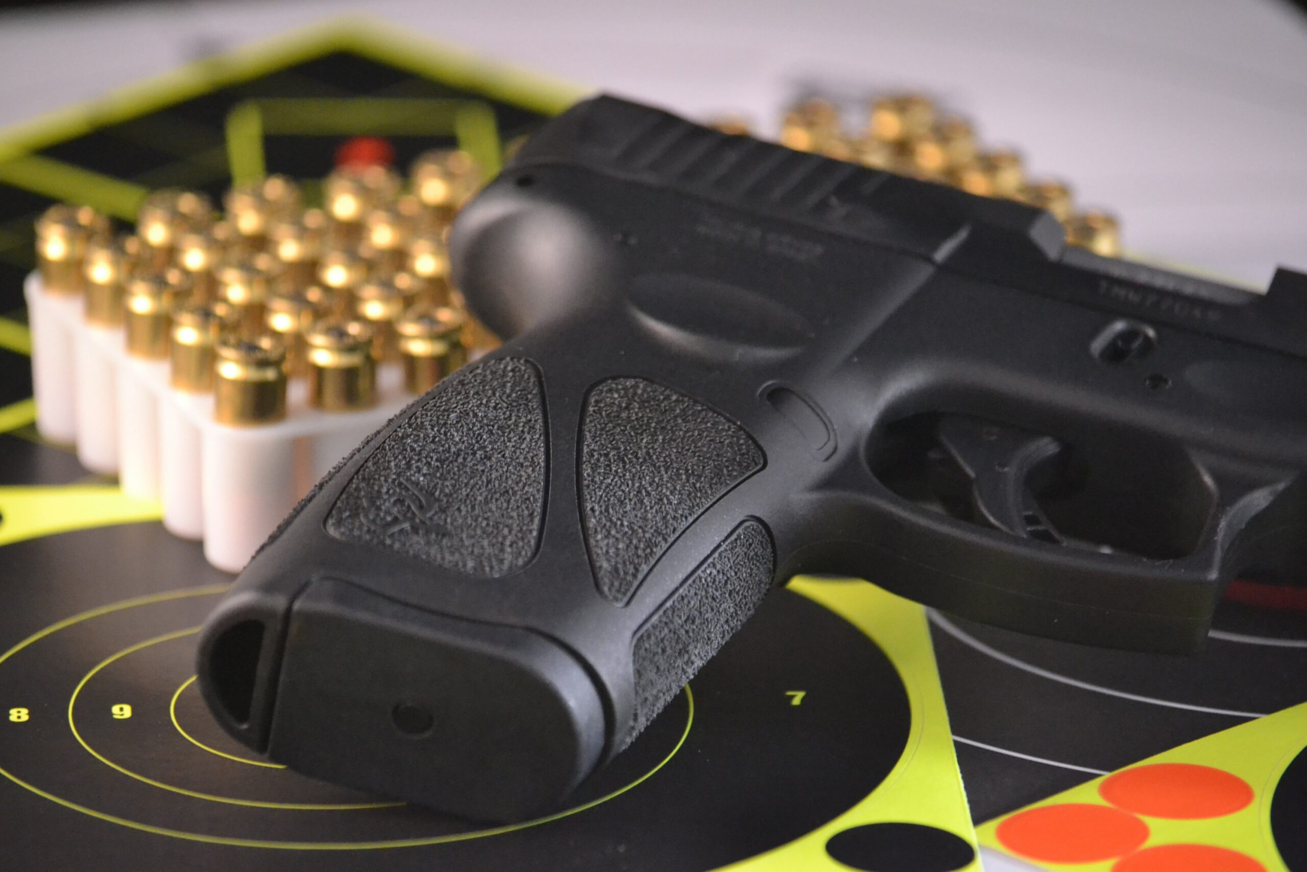 What Do Concealed Carry Statistics Tell Us?