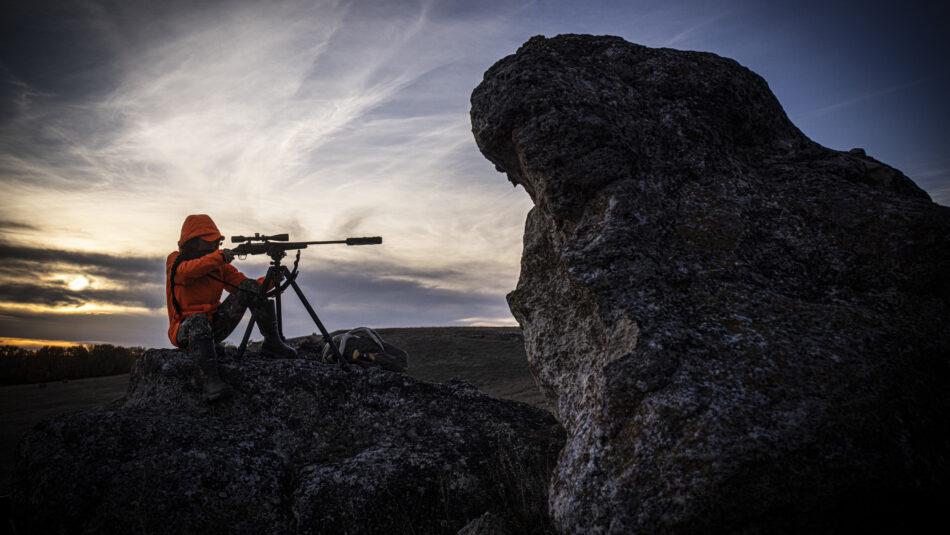 Rifle Shooting Stances: 4 Popular Options