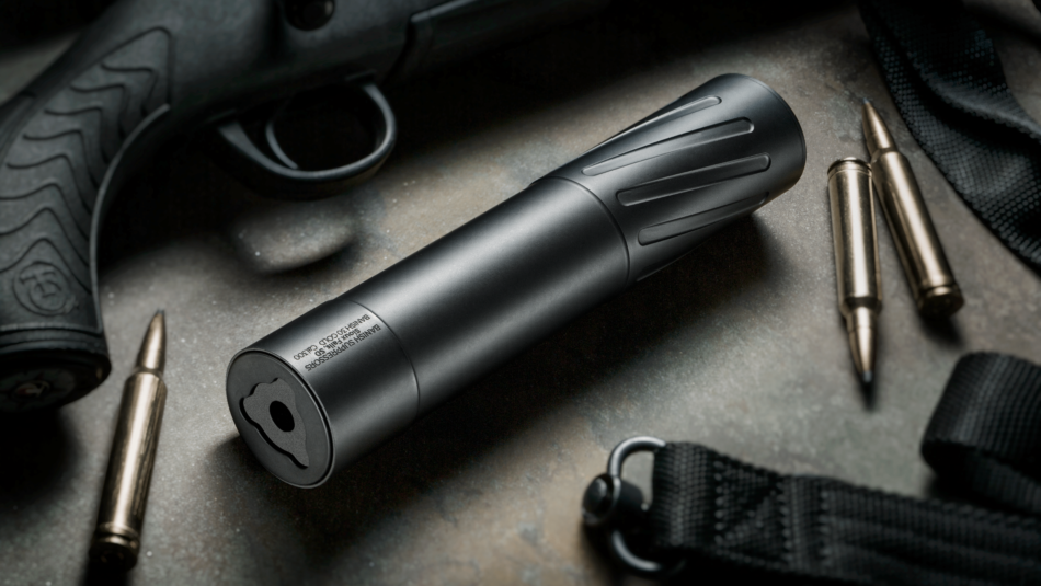 Here are the Most Versatile Suppressors Available in 2021