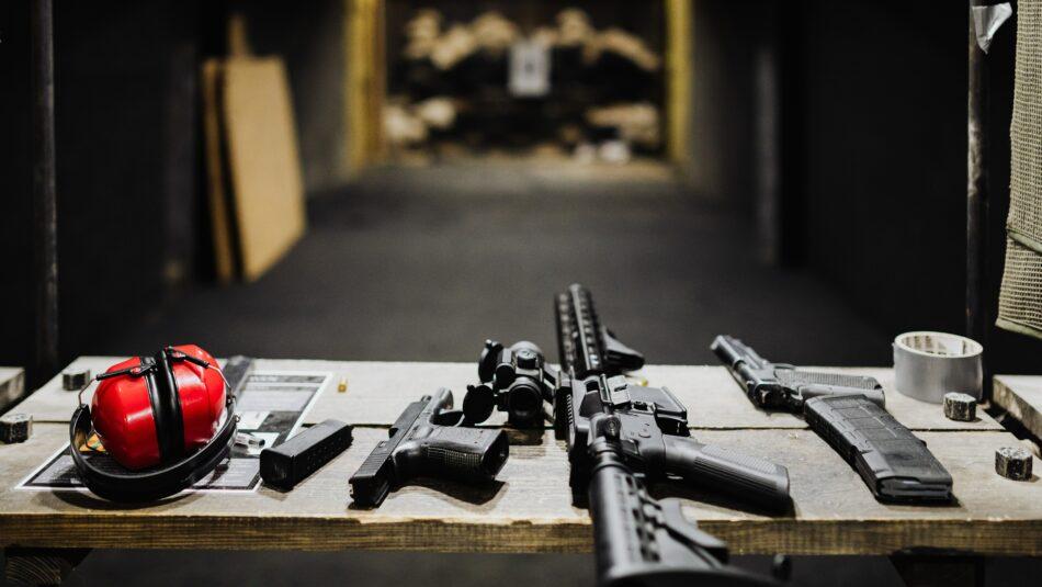 8 Ways to Engage in Proper Gun Range Etiquette