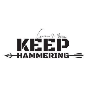 Keep Hammering Podcast