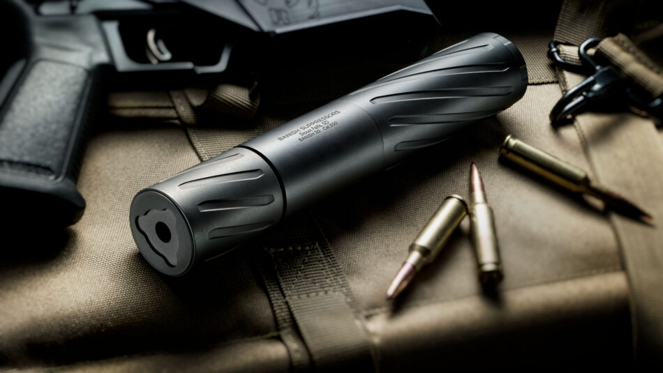 The 5 Best 7.62 Suppressors in 2021