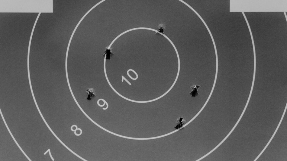 How to Sight a Pistol